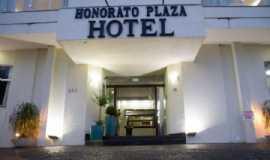 HONORATO PLAZA HOTEL POUSADA