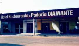 Hotel Pousada e Restaurante padaria Diamante