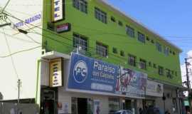 HOTEL POUSADA PARAISO