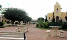 UMBURANAS PALACE HOTEL