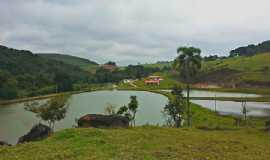 Hotel Pousada Fazenda Cachoeiras