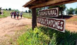 Pousada Fazenda Tropeiro Camponez
