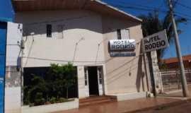 Hotel Pousada Rodeio