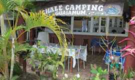 Pousada Chalé Camping Guaiamum