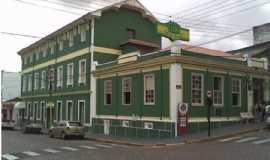 Hotel Pousada e Restaurante Brasil