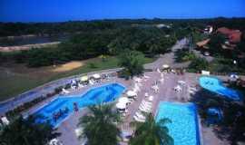 Hotel SESC Porto Cercado