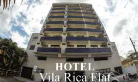 Hotel Pousada Vila Rica Flat