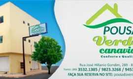 Pousada Verdes Canaviais
