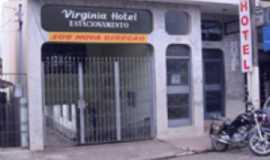 Hotel Pousada Virginia