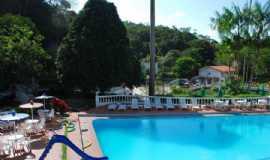 Romanso Hotel Pousada da Serra