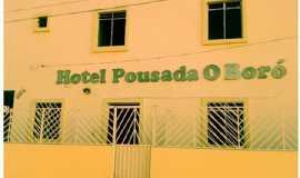 Hotel Pousada O Boró