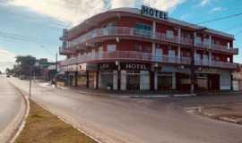 LAF HOTEL POUSADA