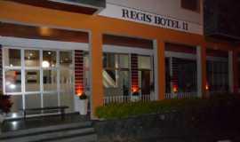 Regis Hotel Pousada  II