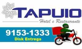Tapuio Hotel e Restaurante