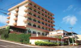 Novo Hotel Pousada Santa Bárbara