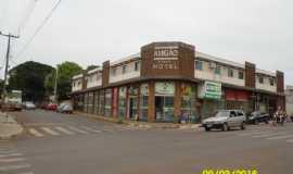 AMIGÃO APART HOTEL POUSADA