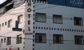 HOTEL POUSADA COLIBRI