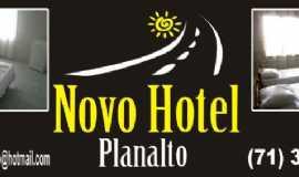 Novo Hotel Planalto