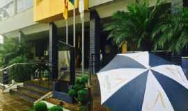 Aquarius Hotel Flat Residence e Pousada