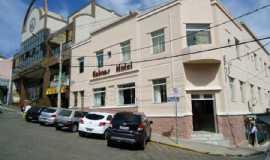 Colinas Hotel Pousada