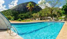 Hotel Pousada Fazenda Engenho Pedra do Rodeadouro