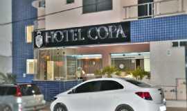 Hotel Pousada Copa