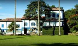 Hotel Pousada Fazenda Ponte Alta