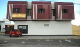 HOTEL ÁGUIA