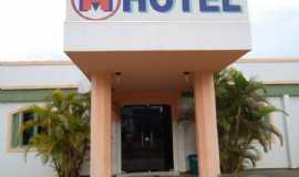 HOTEL MACEDÔNIA