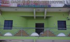 Canudos Palace Hotel