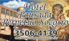 Hotel Pousada Perpetuo Socorro