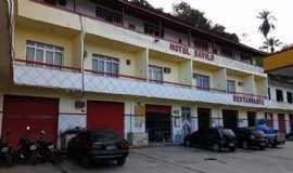Hotel e Restaurante Ravilu