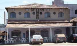 HOTEL  XANGÔ