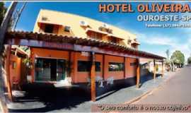 Hotel Pousada Oliveira