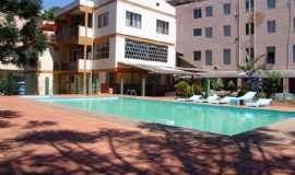 Balneário Hotel Pousada