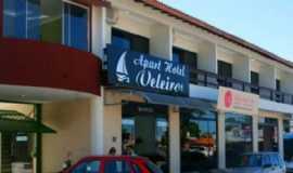 Apart Hotel Pousada Veleiros