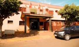 Hotel Pousada Clovis Angelo