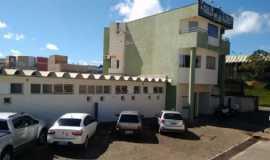 Hotel Pousada e Restaurante Panorâmico