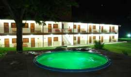 Hotel Pousada Sert�o Veredas