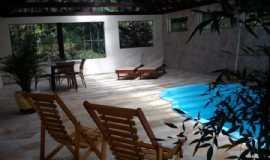 Hotel Pousada Lago Azul