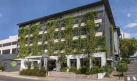 NOVO HAMBURGO BUSINESS HOTEL POUSADA