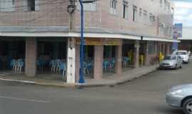 HOTEL CANTEIROS