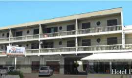 HOTEL POUSADA PAULINHO