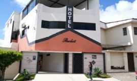 Hotel Pousada Reobot