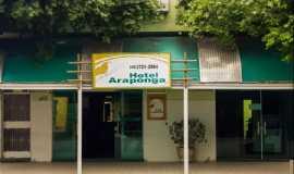 HOTEL POUSADA  ARAPONGA