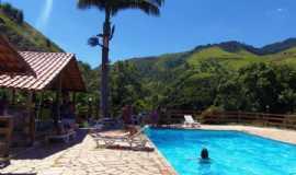 Hotel Pousada  Fazenda São José das Flores