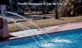Pousada e Restaurante do Lago São Luiz