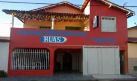Pousada e Restaurante Ruas