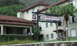 Hotel Girassol da Serra