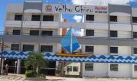 VELHO CHICO PLAZA HOTEL POUSADA